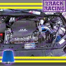 04-08 PONTIAC GRAND PRIX GT GT1 2 GTP GXP 3.8L V6 5.3L AIR INTAKE KIT Blue TB