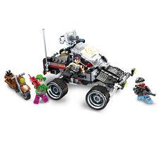 Swat Team Sports Vehicles Car Building Blocks Sets Bricks Models Figures Toys