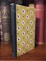 1949 Mansfield Park Jane Austen The Novel Library Hardcover