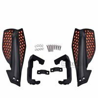Protege mains moto cross quad enduro super-motard NEUF Guidon 22mm