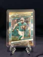 2020 Donruss Dominators #D-DP DeVante Parker - Miami Dolphins