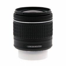 Nikon AF-P DX NIKKOR 18-55mm f/3.5-5.6 G Lens (20060)