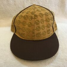 Timberland two tone Genuine Quality Assured Cap with Brown front
