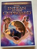 The Indian in the Cupboard DVD