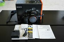 Sony Alpha A7 24.3 MP Mirrorless Digital Camera (Body ONLY)