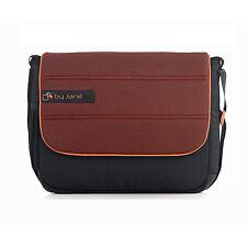 Bolso bolsa carrito cambiador Jané S51 Orange Muum