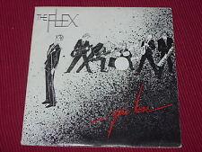 "The Flex: You Lose  orig rare   2X7""   Near Mint"