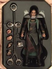 "Sideshow HOT TOYS Thor The Dark World LOKI Tom Hiddleston 12"" Figure Avengers 3"