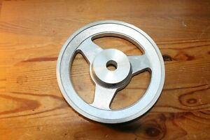 LOTUS ELITE TYPE 14 COVENTRY CLIMAX FWA FWB FWE NEW ALLOY WATER PUMP PULLEY
