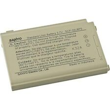 NEW OEM SANYO SCP-22LBPS BATTERY SCP-2400 SCP-3100 SCP-7000 SCP-7050 SCP-8400