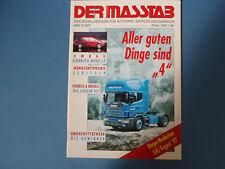 Der Masstab Heft 3 1997 NEU, ungelesen