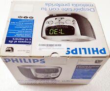 Philips AJ3910 CD Clock Radio