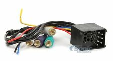 Metra 70-8591 Amplifier Integration Harness for Select 1992-2002 BMW Vehicles