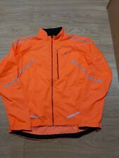RONHILL MEN'S CYCLING JACKET SIZE XL VERY GOOD CONDITION