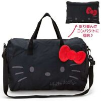 Hello Kitty Traveling Tote Duffel Hand Bags For women High Quality-FREE SHIPPING