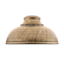 Chandelier Lampshade Ceiling Light Shade Pendant Lights Fixture - Bronze