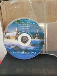 Jerry Yarnell DVD 0101 Evening Prayers
