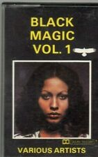 BLACK MAGIC VOL 1 DAVID BYRON + OTHERS PHOENIX COVER VERSIONS A TRIBUTE TO - NEW