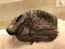 Mizuno Mz-1200S 12.5� Baseball Softball Glove Right Hand Throw