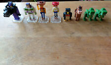 Disney Crossy Road mini figures toy story bundle buzz jessie woody zurg wheezy