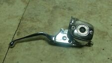 07 Harley Davidson FLHTCUI Electra Glide Ultra Classic Front Master Cylinder