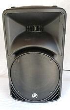 Mackie SRM450V2 Active Speaker - Parts/repair no power light