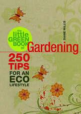 LITTLE GREEN BOOK OF GARDENING, 9781847320650 (L4)