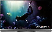 """LG 65"""" Class 4K (2160P) Smart LED TV (OLED65E6P)"""