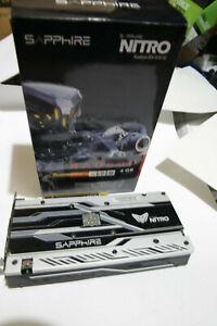 Sapphire Radeon RX 470 OC NITRO+ 4GB GDDR5