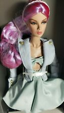 Fashion Doll - The NU Face Collection Mademoiselle Eden