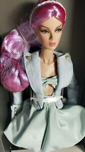Nude final discount sale Integrity toys fashion Royalty Eden blair twin realistic ooak repaint custom doll