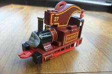 ERTL Thomas Tank Engine & Friends Train - HARVEY - POST DISCOUNTS!!