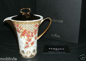 Versace Christmas In Your Heart 2010 Milk Jug 6 via. NEW & OVP 1. Choice