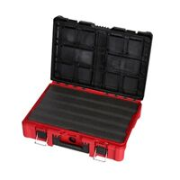 Milwaukee 48-22-8450 PACKOUT Tool Case With Foam Insert