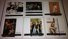 Bon Jovi 1994 Cross Road Greatest Hits Taiwan Promo Calendar Set (x6) not Cd