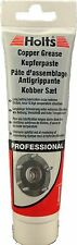 HOLTS PROFESSIONAL COPPER GREASE MULTI PURPOSE ASSEMBLY COMPOUND 100G TUBE PR1R