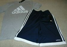 ~NWT Boys ADIDAS Outfit! Size M 10-12 Nice FS:)~