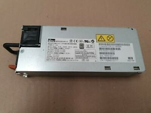 IBM 550 Watt Power Supply - System x3650 M4 - 43X3312 43X3311 FSA011-030G