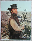 Clint Eastwood - Western - Signed Photo