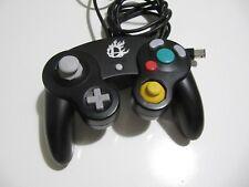Nintendo Super Smash Bros Controlador  Gamecube Negro MANDO Gamecube