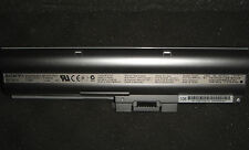 Batterie D'ORIGINE SONY VAIO VGP-BPL12 BPL12 ORIGINAL GENUINE BATTERY ACCU NEUVE