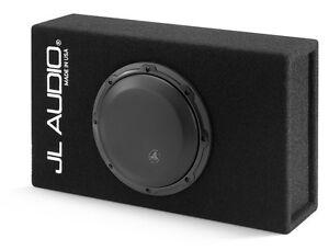 JL Audio CP108LG-W3v3 1-Way 8in. Car Subwoofer