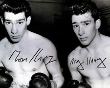 THE KRAYS #2 10x8 PRE PRINTED (SIGNED) LAB QUALITY PHOTO - FREE DEL