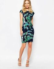 Whistles Silk Dresses for Women with Cap Sleeve