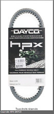 Courroie Transmission Renforcée Dayco HPX  Dimensions : 961 x 34 mm Can-Am