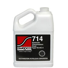 Swepco 714 50WT ATF Automatic Transmission Fluid - 1 Gallon