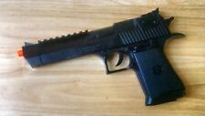 Official Desert Eagle Airsoft Spring Pistol - Deadpool Cosplay Movie Prop Gun