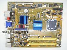 ASUS P5Q18L/T-P5G43/DP_MB Socket 775 Motherboard