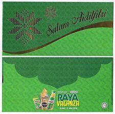 [SS] SDR038 Nestle Milo Nescafe Sampul Duit Raya 2pcs