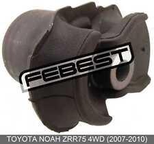 Crossmember Bushing For Toyota Noah Zrr75 4Wd (2007-2010)